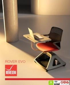 Katalog Rover EVO 2018