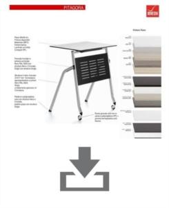 Technisches Datenblatt Pitagora
