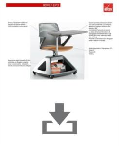 Technisches Datenblatt Rover EVO