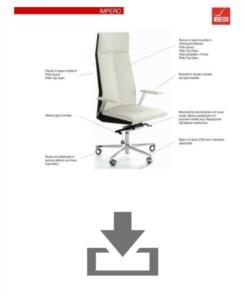 Technisches Datenblatt Impero