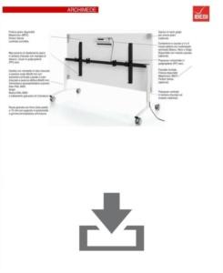 Technisches Datenblatt Archimede