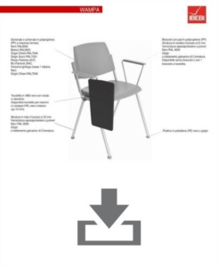 Technisches Datenblatt Wampa