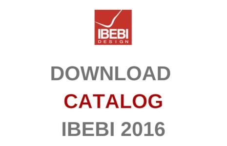 Katalog IBEBI 2016