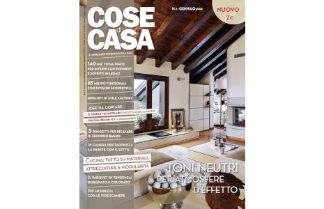 Magazin Cose di Casa