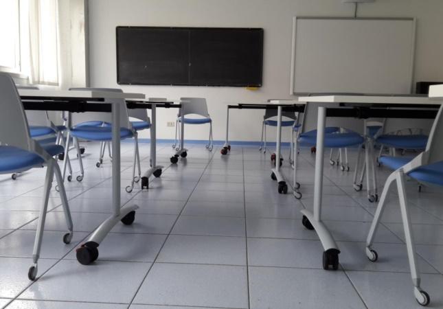 Die perfekte Kombination für Schule: Oplà und Archimede