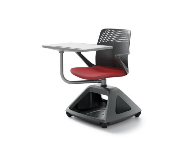 Mobil Stuhl für Ausbildungsstätten und Schülen