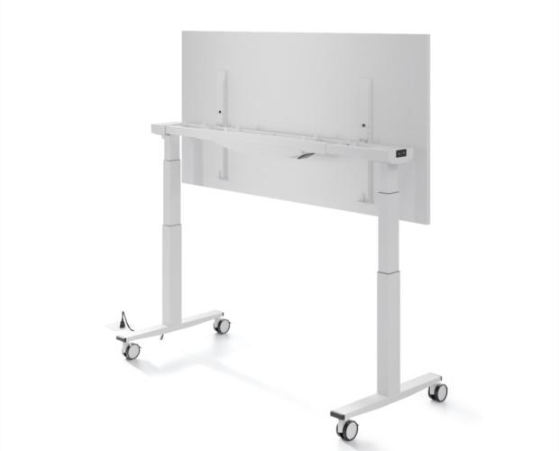 Elektrisch höhenverstellbarer Tisch