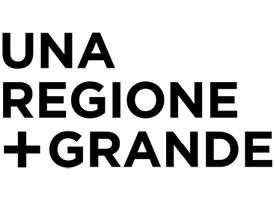 Una Regione + Grande